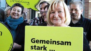 Helios-Tarifrunde 2017: Gemeinsam stark!