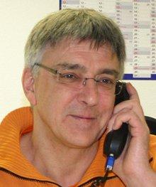 Volker Wenner