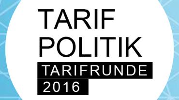 Tarifrunde Telekom 2016