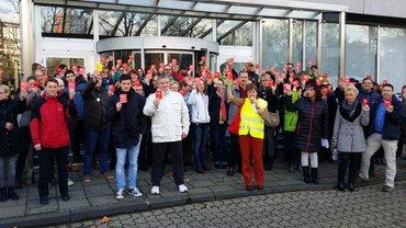 Köln zeigt der Telekom die rote Karte