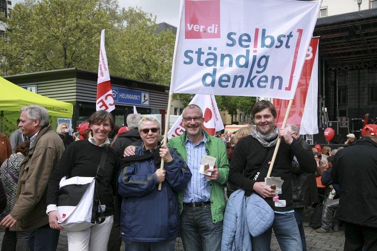 Selbstständige, Freie, Köln, Arbeit