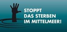 Antifa, Rassismus, Seenotrettung, Köln, Kundgebung