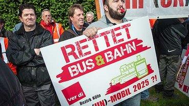 Rettet Bus und Bahn!