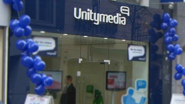 Unitymedia Store Köln