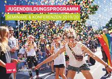 Jugendbildungsprogramm 2019/2020 der ver.di Jugend Nordrhein-Westfalen