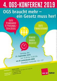 4. OGS-Konferenz