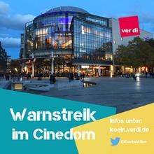 Kino, Cinedom