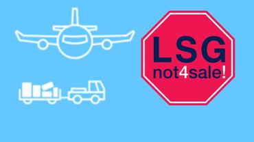 LSG - Not4sale