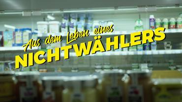 Nichtwähler, Bundestagswahl, Filmschaffende, Köln, Medien