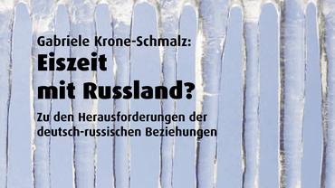 Eiszeit mit Russland?